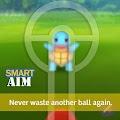 SMARTAim for Pokemon GO PRO