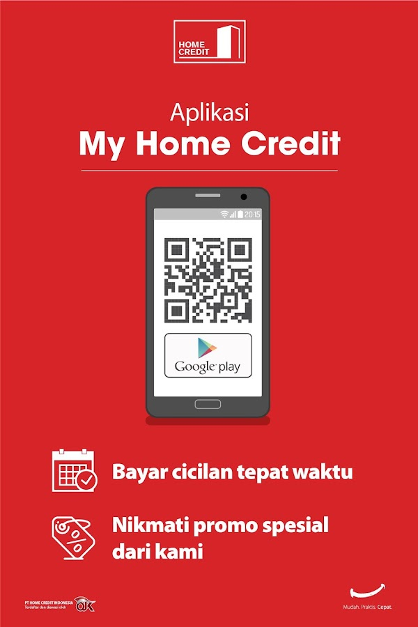 My Home Credit Apl Android di Google Play