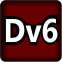 DHCPv6 Client icon