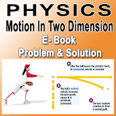 PHYSICS MOTION IN 2 DIMENSION