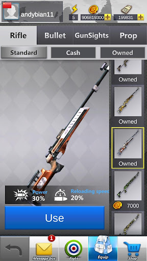 Shooting 3D Master- Free Sniper Games screenshot 4