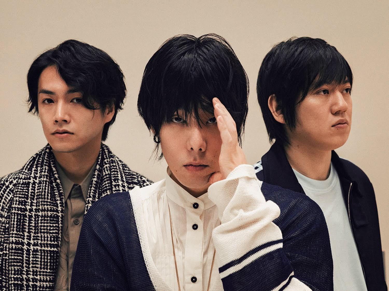 [迷迷音樂] RADWIMPS 邀來 愛謬 、Taka(ONE OK ROCK)…豪華陣容合作新專《Anti Anti Generation》 希望傳遞傳遞「相信愛、需要彼此相愛,彼此相互扶持」理念