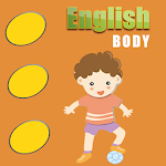 Body parts for kids english