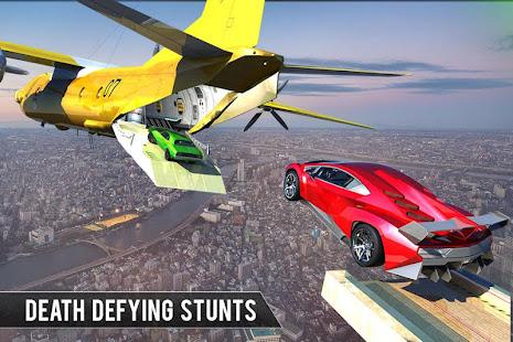 Download Ramp Car Stunt Games: Impossible stunt car games For PC Windows and Mac apk screenshot 13