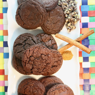 Dutch Cocoa Powder Recipes.