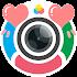 Facy Beauty Camera - Selfie Makeover