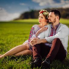 Wedding photographer Aleksey Mironyuk (mirfoto). Photo of 12.04.2016