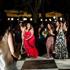 Wedding photographer Rodrigo Osorio (rodrigoosorio). Photo of 02.04.2018