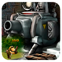 Contra Ramboo Soldier 2016 icon