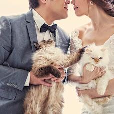 Wedding photographer MuseCat Wu (musecatwu). Photo of 17.02.2014