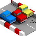 Voxel Racing - Online Rivals icon