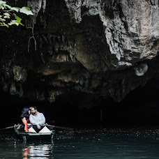 Fotógrafo de casamento Tam Nguyen (fernandes). Foto de 21.01.2019