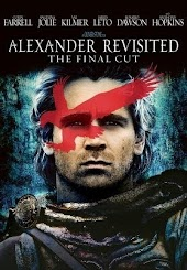 Alexander Revisited: (Unrated) The Final Cut