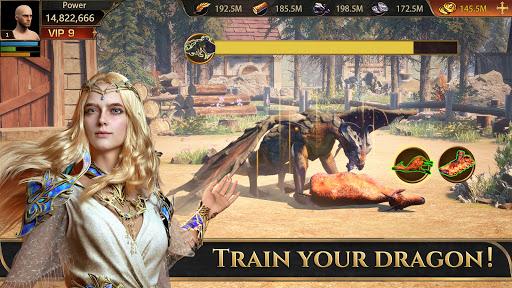 King of Avalon: Dominion 9.4.0 screenshots 10