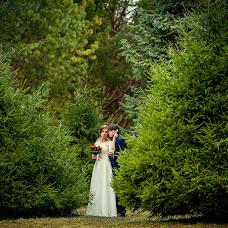 Wedding photographer Andrey Chernenkov (CHE115). Photo of 13.03.2016