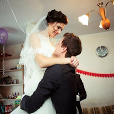 Wedding photographer Vanya Govtvan (Ivan1984). Photo of 01.06.2014