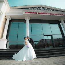 Wedding photographer Ilkham Yakubov (ilkham). Photo of 02.11.2017