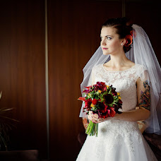 Wedding photographer Michał Giedrojć (giedroj). Photo of 13.06.2016