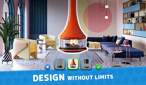 Design Masters u2014 interior design 1.2.2085 screenshots 16