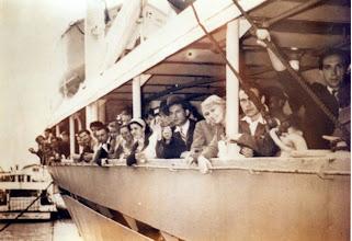 Photo: Emigrazione nelle Americhe