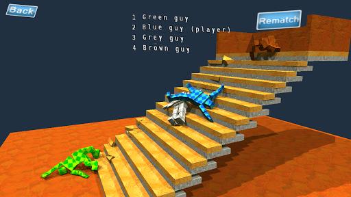 Sumotori Dreams  screenshots 6