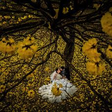 Svatební fotograf Gabriel Lopez (lopez). Fotografie z 19.04.2018