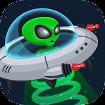 UFO Raider Icon