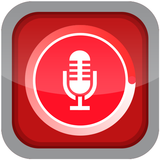 Automatic Phone Call Recorder Icon