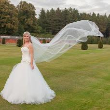 Wedding photographer Jim Hunter (hunter). Photo of 15.09.2014