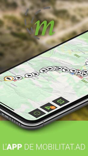 mobilitat andorra screenshot 1