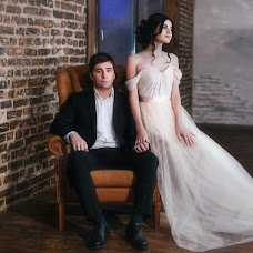 Wedding photographer Zara Simanyan (zarafoto). Photo of 15.04.2017