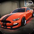 Muscle Drift Simulator 2018 icon
