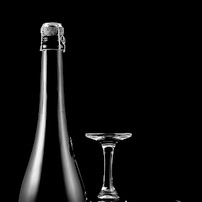 Greap Juice by Nabeel Madarati - Black & White Objects & Still Life (  )