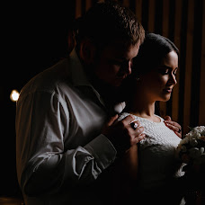 Wedding photographer Ekaterina Sevostyanova (KatrinHighlight). Photo of 23.05.2018