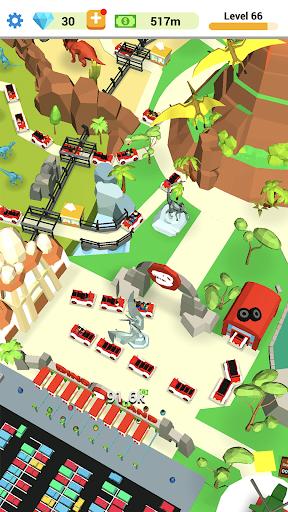 Code Triche Idle Dino Park apk mod screenshots 4