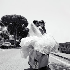 Wedding photographer Luca Dambra (lucadambra). Photo of 21.02.2014