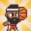 Hoop League Tactics icon