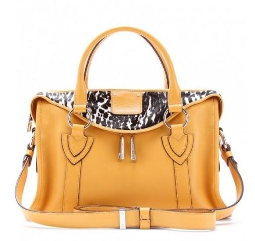 最新のハンドバッグのデザイン