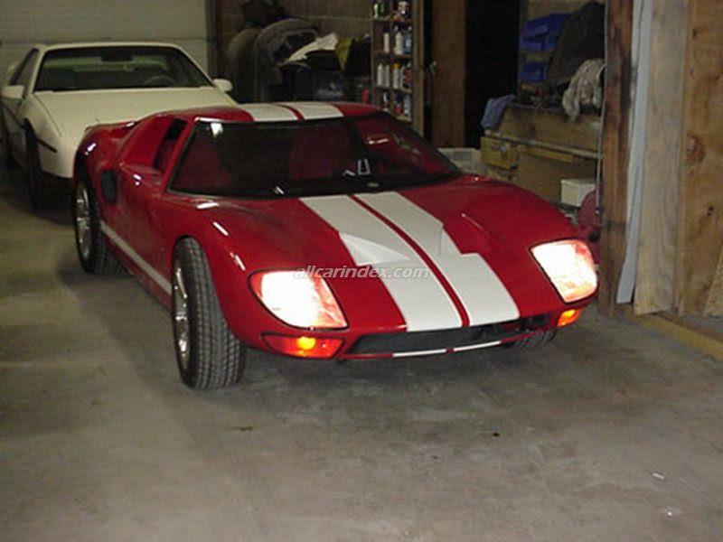 V-8 Archie