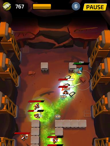 Impossible Space - Offline Adventure screenshots 10