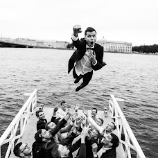 Свадебный фотограф Денис Кошель (JumpsFish). Фотография от 23.08.2018