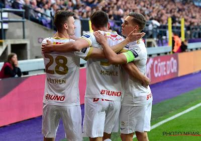 Bologna informeerde naar de transfervoorwaarden van Bryan Heynen