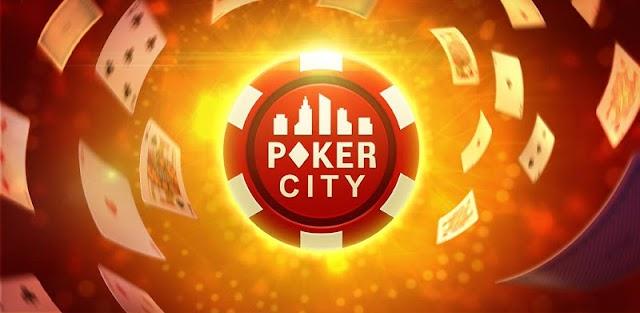 Poker City: Builder
