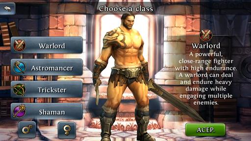 Dungeon Hunter 3 screenshot 18
