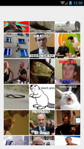 Polskie Memy Śmieszne Dźwięki