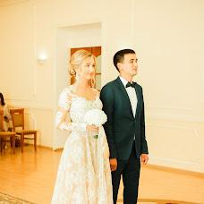Wedding photographer Ekaterina Stolbikova (stolbikova). Photo of 24.10.2018