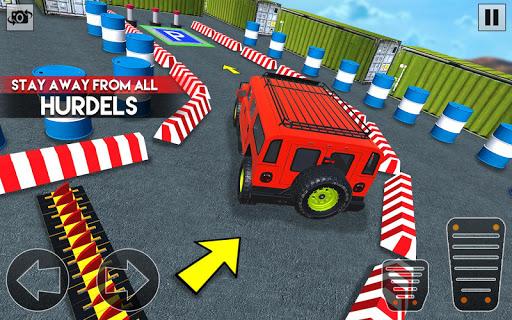 Sports Car parking 3D: Pro Car Parking Games 2020 apkdebit screenshots 6