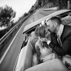 Wedding photographer Alberto Cosenza (AlbertoCosenza). Photo of 20.09.2016