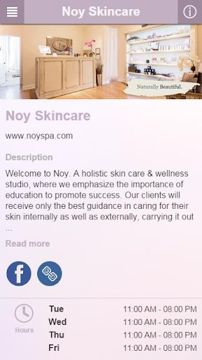 Noy Skincrae