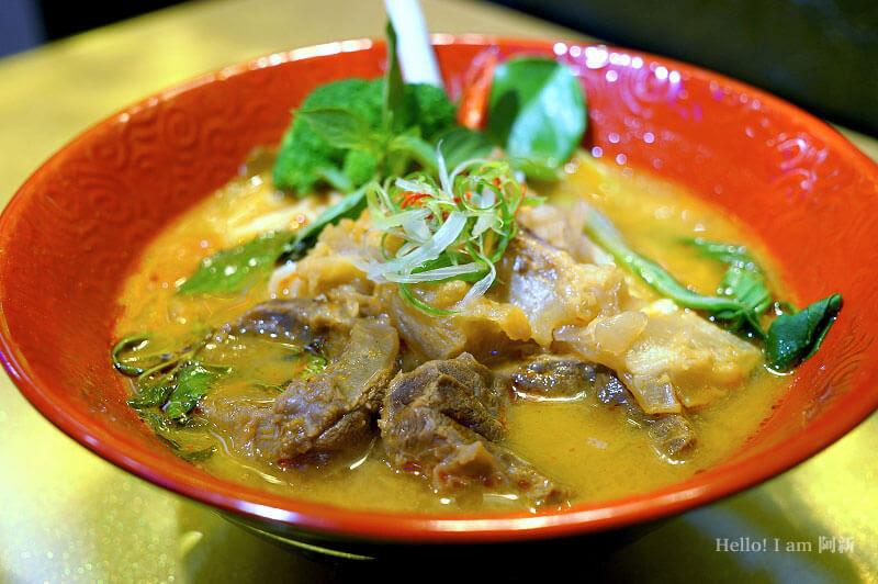 泰暹麵子-1
